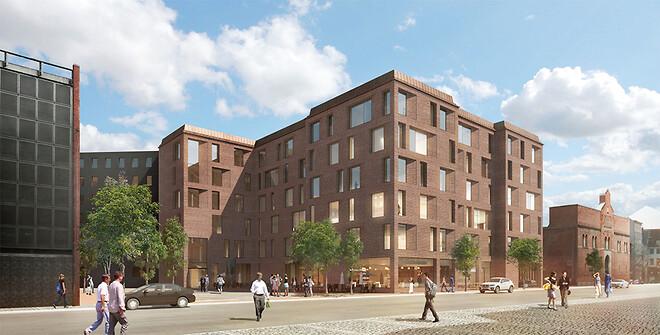 Vækstplan sætter skub i Einar Kornerup A/S - Licitationen