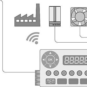 STEGO Smart sensor til fjernovervågning af klima