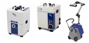 ULT - filtrering af luftbårne partikler