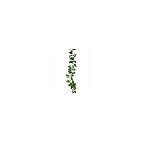 Kristtorn ranke m bær, 180cm, kunstig plante