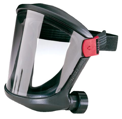 Ansiktsskjerm Automask SCOTT fra Norclean AS