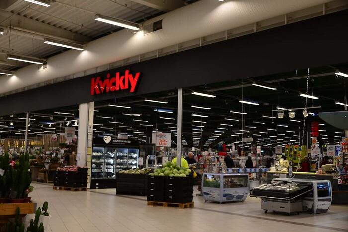 Kvicklybutik Overtaget Af Bilka Retailnews