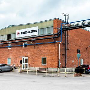 Oerlikon Balzers Building Primateria