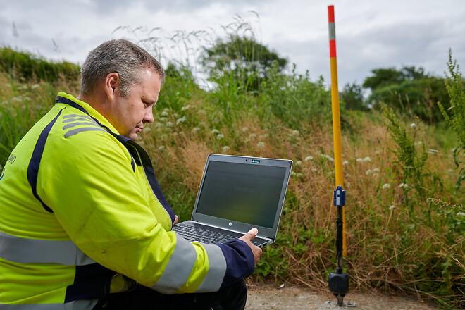 IoT-løsning hjælper Skive Vand med at registrere overløb af spildevand