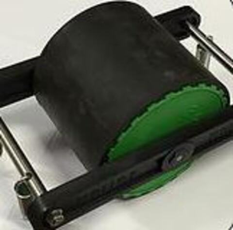 Bremseruller fra Rolltechnic A/S