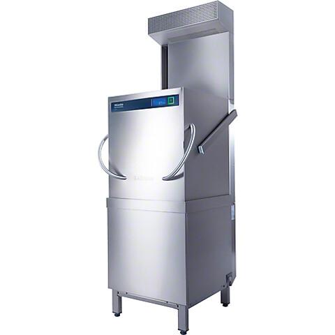 Hætteopvasker, Miele PG 8172, 3-års garanti