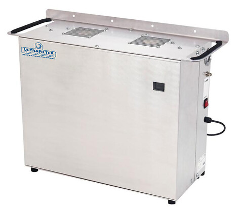 N2 Mini Kvävgas generator