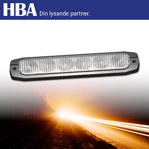 LED blixtljus