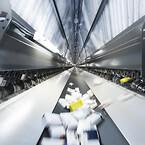 Apotea har valgt et A-Frame-plukkesystem fra SSI SCHÄFER.