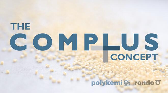 COMPLUS-konceptet Polykemi och Rondo Plast