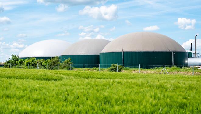 ny teknologi för tätning och skydd av biogasanläggningar