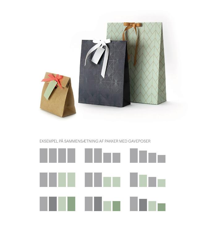 Gaveposer webshop gaveindpakning | Scanlux Packaging