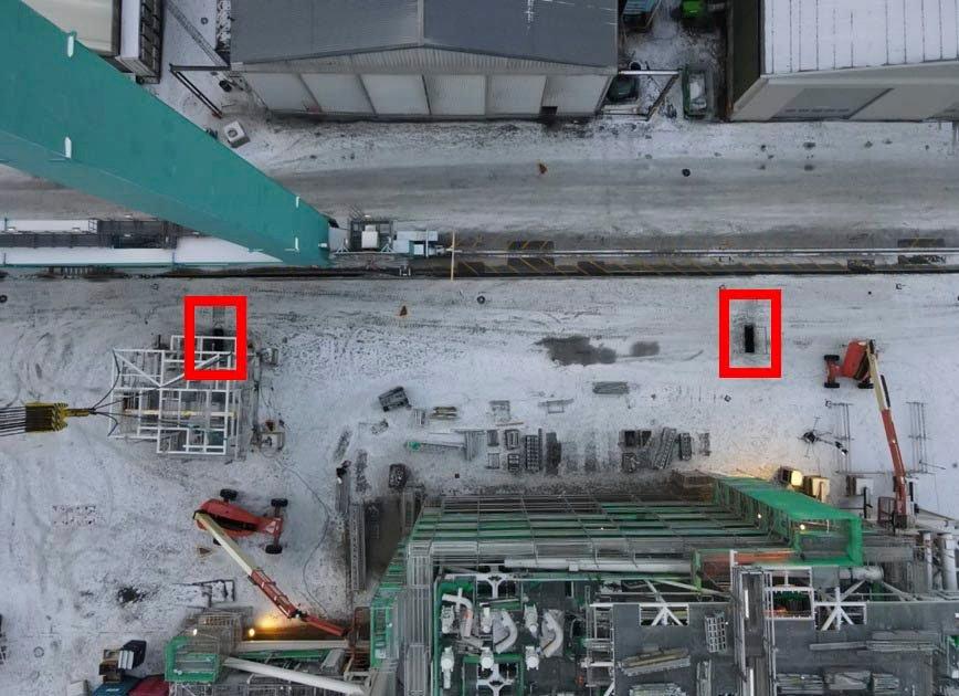 Aker Solutions Stord gasseksplosjon