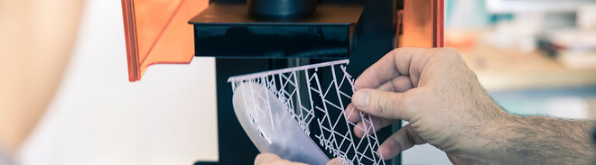 3D Print med Autodesk Software Webinar | Invent A/S