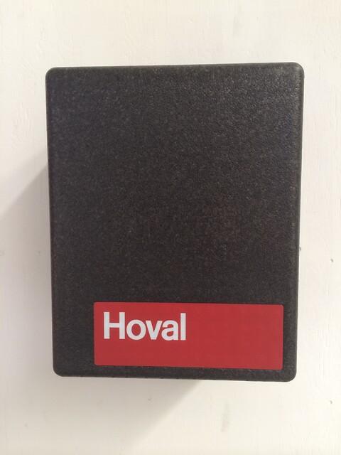 Fremtidens intelligente vandvarmere fra Hoval A/S