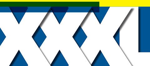 XXXL plader i Polyethylen