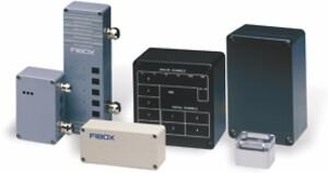 Fibox tilbyder et fuldt sortiment af services