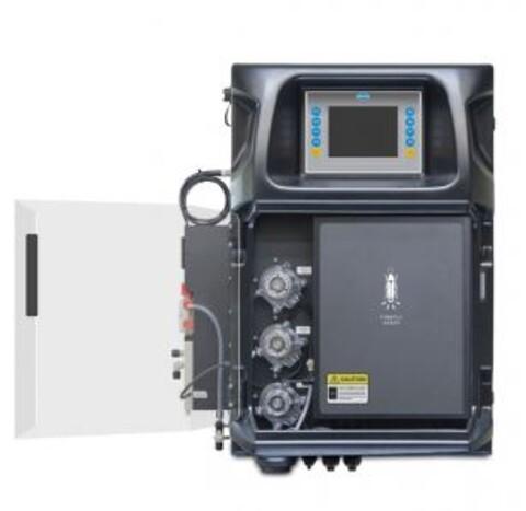 EZ7300 Mikrobiologi-analysator