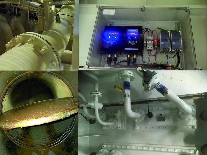 Servi Group - Antigroesystem fra Ultrasonic