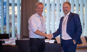 Wexøe A/S og Harting Danmark har indgået samarbejdsaftale