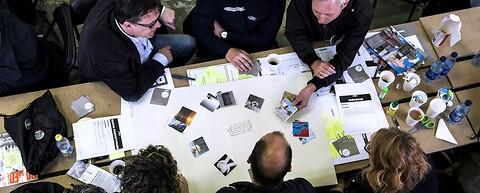 Arkitema Architects tilbyder rådgivning ved aktørinvolvering