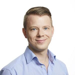 Niels Fernstrøm - DBB