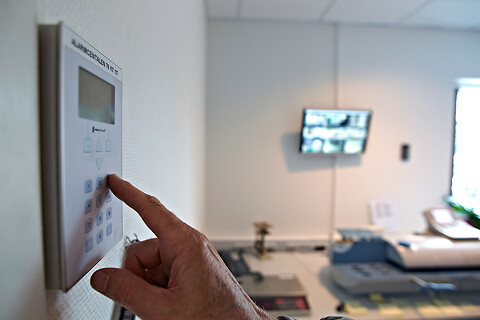 Brugerkursus: Drifts- og vedligeholdelsesansvar af automatiske indbrudsalarmanlæg