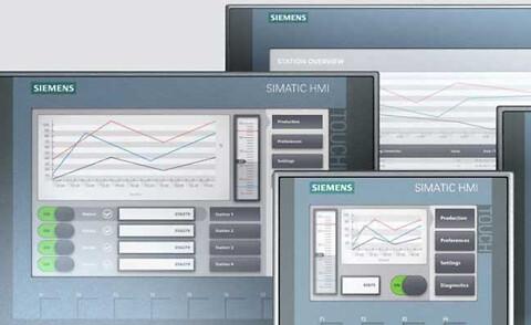 PLC styring / PLC programmering - PLC styring er den centrale styring ved automations- og robotløsninger