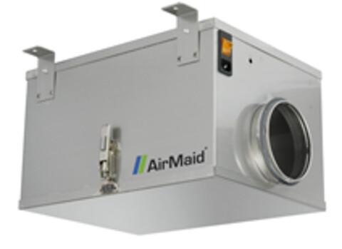 Udsugning med ozon AirMaid®