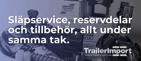 Service för din trailer