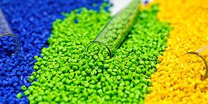 Ökade krav på användning av återvunnen plast i industrin.