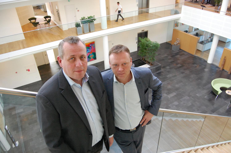 Bosch Rexroth og Lemvigh-Müller indgår partnerskab om hydraulik - Metal Supply DK