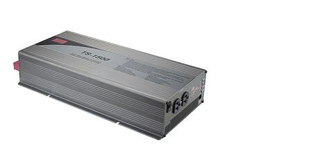 DC/AC konverter ( Inverter )