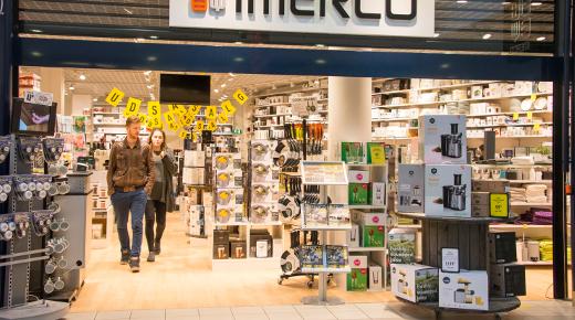 3c6a113bb336 Imerco fejrer ny butik med konkurrence - RetailNews
