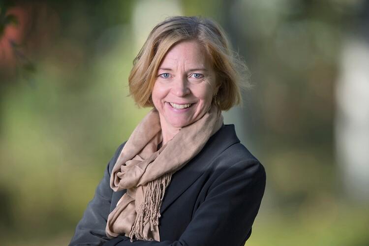 Karin Bodin – vd Polarbröd