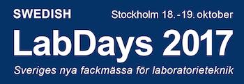 Swedish LabDays logo