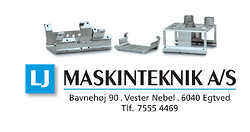 LJ Maskinteknik A/S