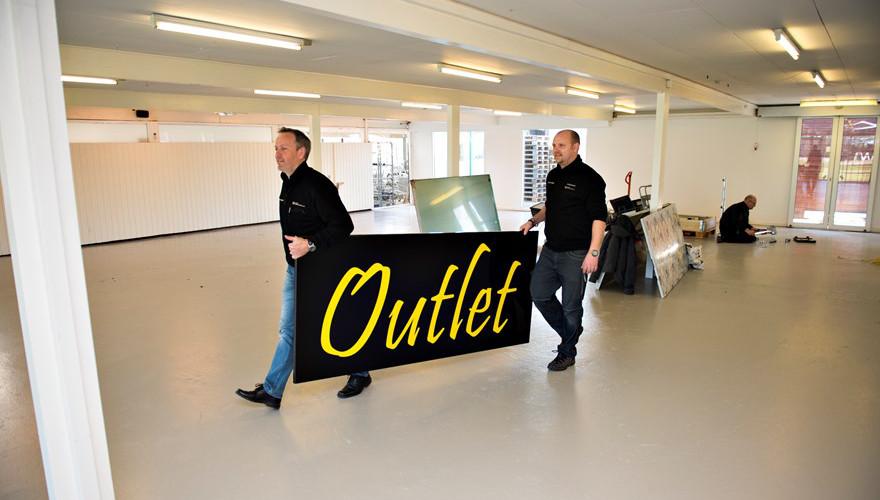 article view nyt outlet hos xlbyg ved frederikshavn
