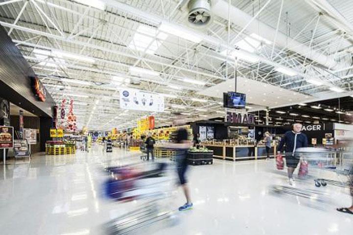 Bilka åbner For De Morgenfriske Og Lukker Først Til Midnat Retailnews