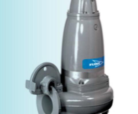 Avløpspumper fra Xylem Water Solutions Norge AS