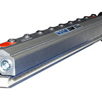 Standard-ion-luftkniv