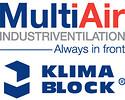Multiair Industriventilation