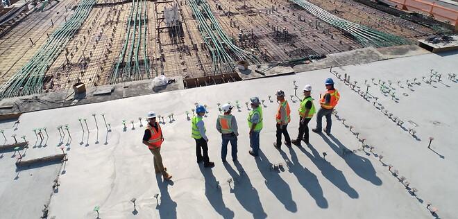 Den praktiske byggelederuddannelse - Nohrcon - byggeledelse - byggeleder - byggelederkursus - byggelederkurser