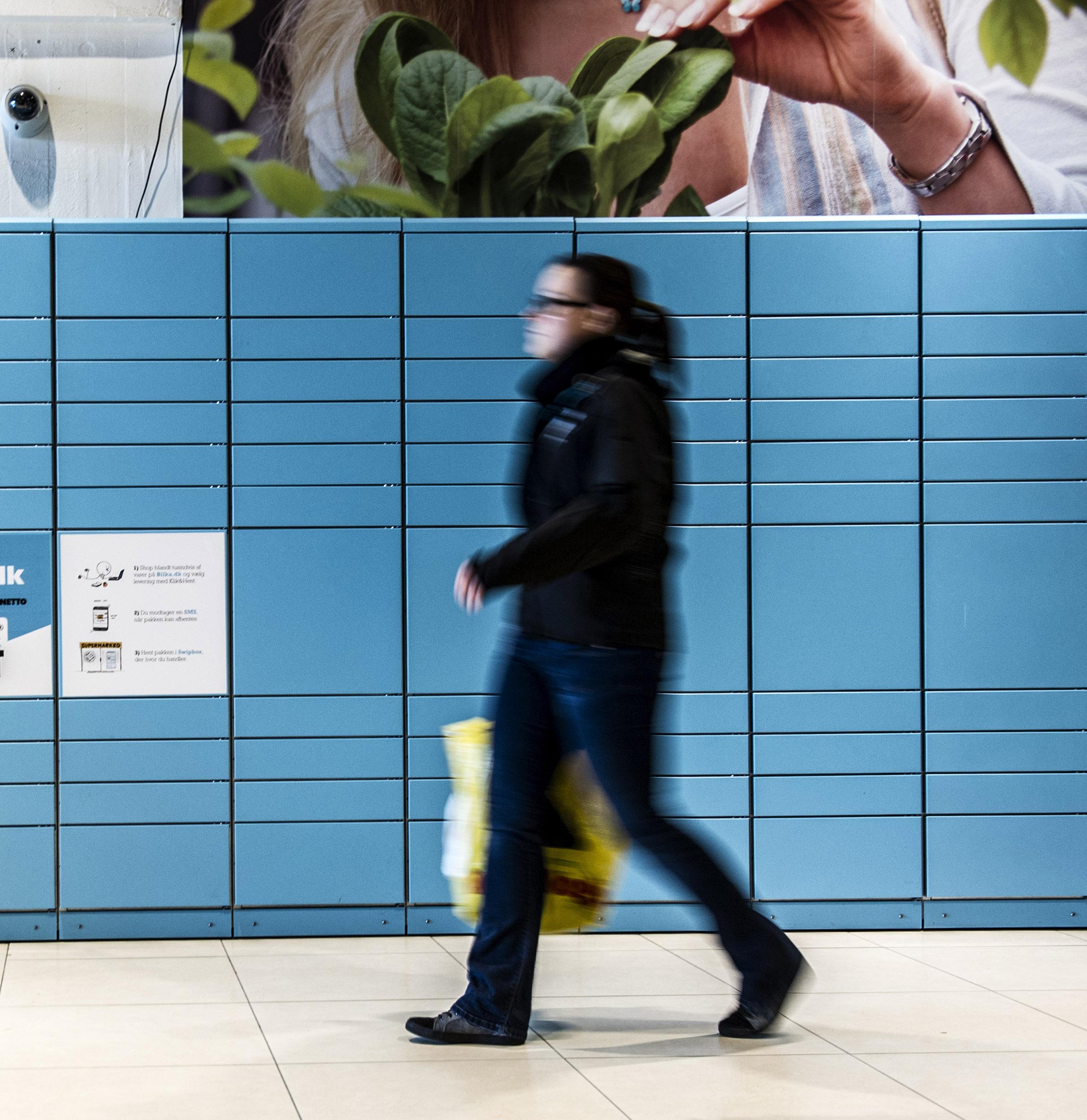 Dansk Supermarked går Postnord i bedene - Transportmagasinet