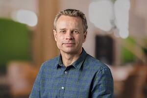 Kundechef Thomas Vandkrog Darving/Leasing Fyn
