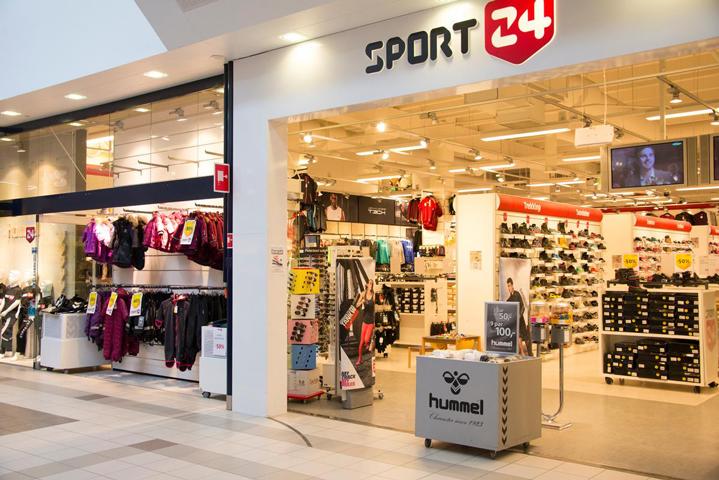 sport 24 aalborg shoppen