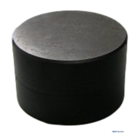 Reference Block til rebound hårdhedsmåling