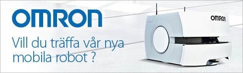 Omron Electronics AB