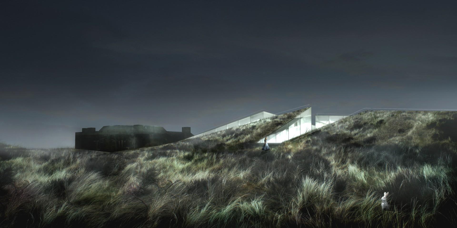 ishøj museum hvorfor hedder det middelalderen