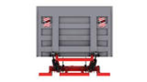 Zepro lift/læssebagsmæk